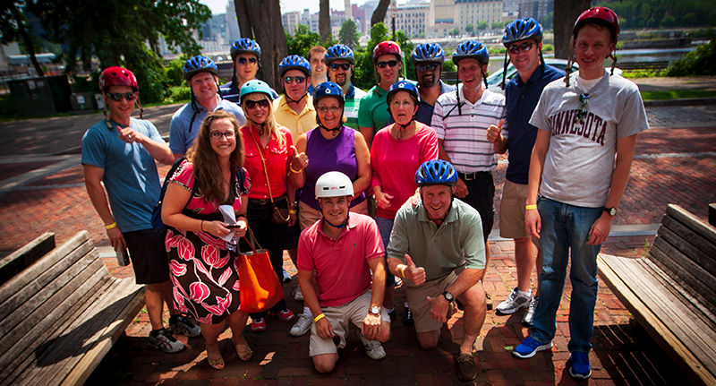 Private Tours Twin Cities